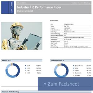 Industrie 40 Die Vierte Industrielle Revolution Vontobel Zertifikate