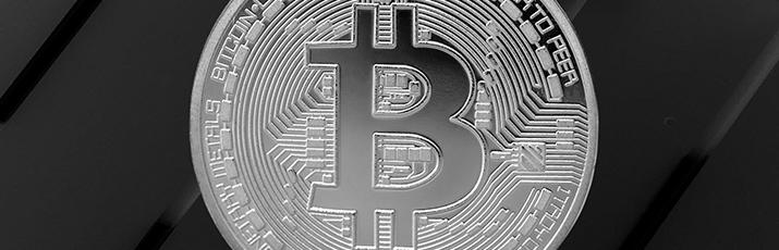 Long Mini Future auf Bitcoin