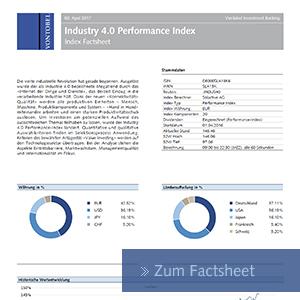Industrie 40 Ein Erfolgreiches Thema Auch Für Ihr Portfolio